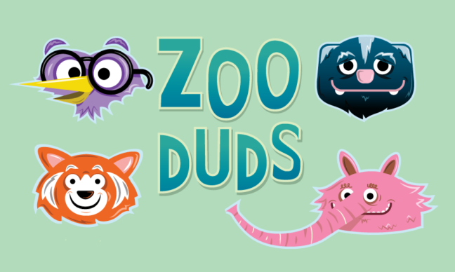 Zoo Duds